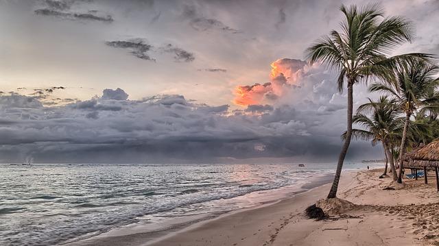 pláž dominikánské republiky.jpg