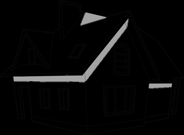 kreslená nemovitost