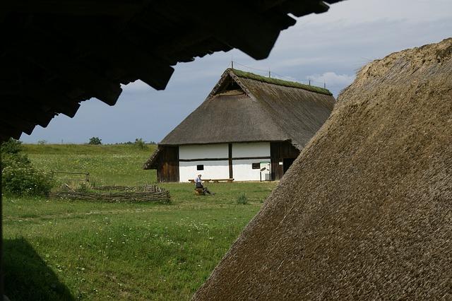 venkovní muzeum
