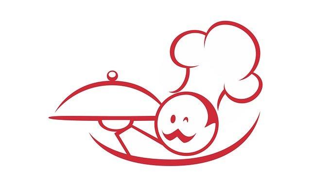 stravování symbol
